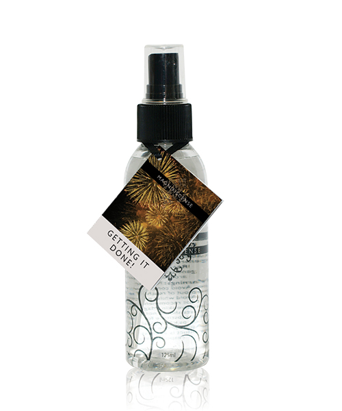 Getting It Done! Essential Oil Mist