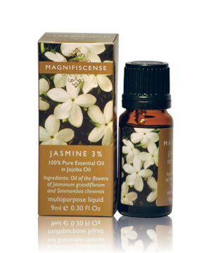 Jasmnie Essential Oil