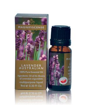 Lavender Australian Essential Oil