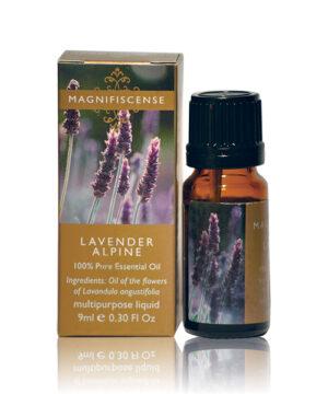 Lavender Alpine Essential Oil