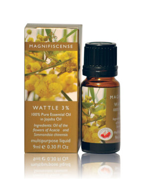Wattle (Mimosa) Essential Oil